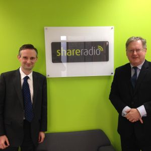 The Investment Trust Show: Picking an investment trust