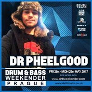 Dr Pheel Good on Rough Tempo 2-6-17