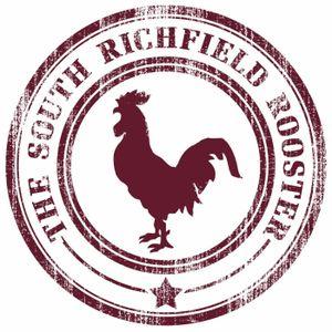 South Richfield Podcast - S3, E3 Perfect Seasons