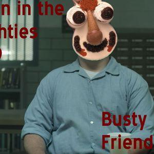 Born in the Eighties 289: Busty Friends 4