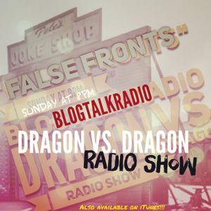 """""""False Fronts"""" Sunday Show"""