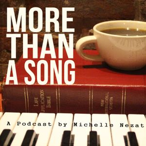 #31: He Knows My Name by Francesca Battistelli, Psalm 139 & Judges 6