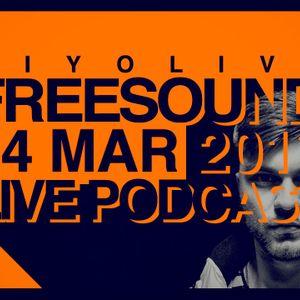 FSL Podcast 24 Mar 2017 - Miyo Live