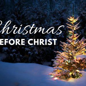 A Joy to Come (Shepherds / Joy)