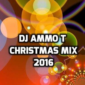 Dj Ammo  Xmas Eve Special 24 TH December 2016 After Dark Vs Coloseum Mix
