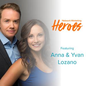 Anna & Yvan Lozano - Hero Series Call