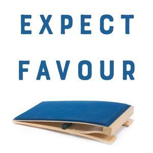 Expect Favour - Daniel Cole - 8Jan2018