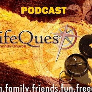 Outcasts Week 1: Grace & Lost Things - Audio