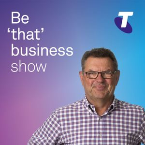 Be 'That' Business Show, September 13