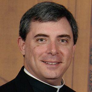 11/12/17 - Fr. Bill Nicholas