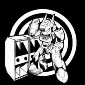 Mini Mix Gotek - Warn
