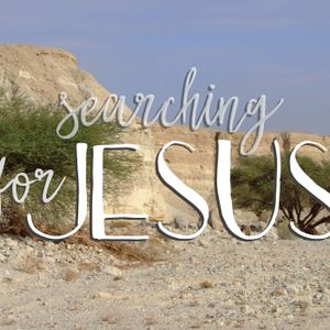 Searching For Jesus: Way Truth Life (Mississauga)