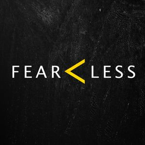 Fearless Part 2 - Fear of the Unknown