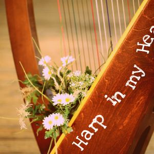 [Harp in my Heart] EP87 수요혼자예배 (근황토크)