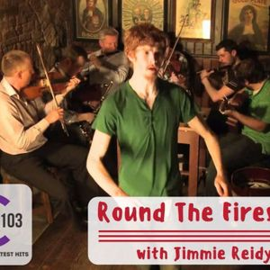Round The Fireside Mon 1st May 2017 with Jimmy Reidy
