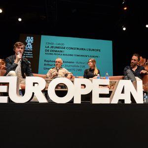#6 La jeunesse construira l'Europe de demain !