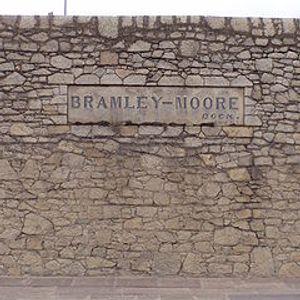 Episode 45: Bramley Moore Special