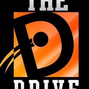 "The Drive Podcast HR1: ""Power"" 6/28/17"
