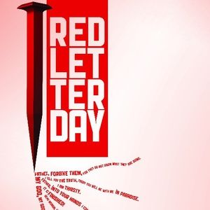 "Red Letter Day: The Power of ""Nevertheless"""