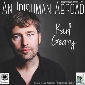 Karl Geary: Episode 183