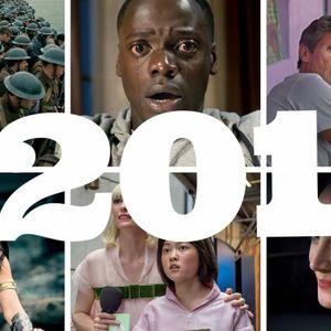 Top 12 Favorite Movies Of 2017
