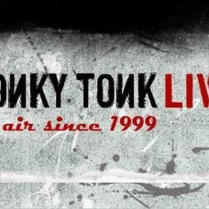 Honky Tonk Live –  Les filles à l'heure – 22 Mars
