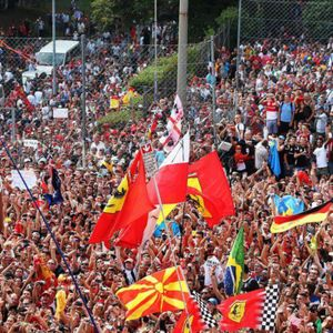 Formula1 Puts Fans First