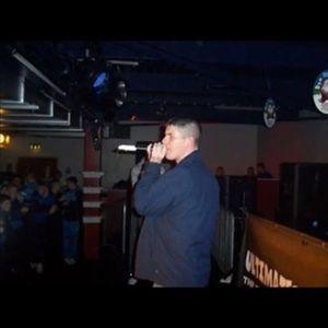 DJs Nitro Matrix & Motion MCs Stompin Massive & Jet