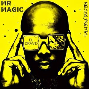 Nelson Freitas aka Mr. Magic - A DJ Dravid Mixtape