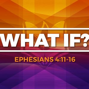 What If? (Audio)