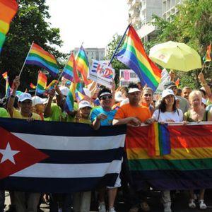 LGBT life in Cuba / Nationalism's turd form