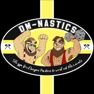 DM-Nastics 101: Traps, Tricks, and Treasure (feat. Mike Mearls)