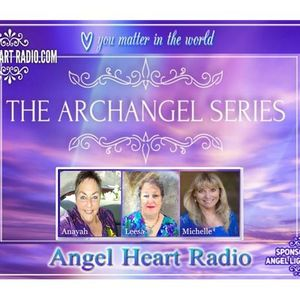 Archangel Nathniel, The Lightworkers Angel. Recharge Your Passion & Purpose