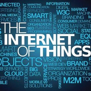 278: Internet of Things Podcast