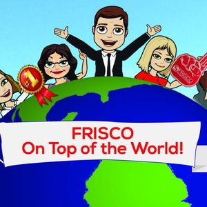 Frisco On Top Of The World 04-26-2017