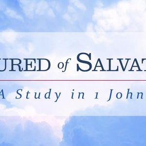 Assured of Salvation (Espanol)