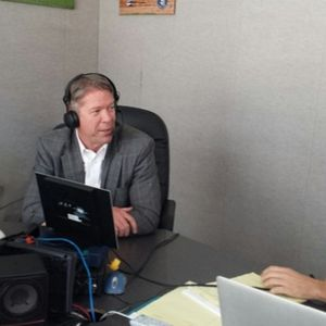 Major Garrett on separating important from interesting & why he believes in Padres upside