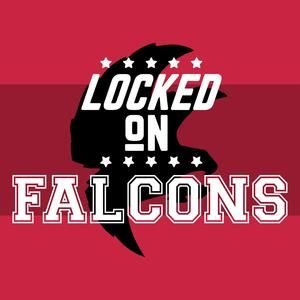 Locked on Falcons - 11/7/17 - Recapping Week 9 With RiseUp Reader's Mike Aprile