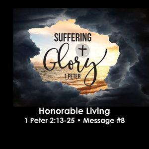Morning Sermon - Sunday April 30, 2017