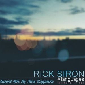Rick Siron - Languages 030 Guest Mix By Alex Vaganza