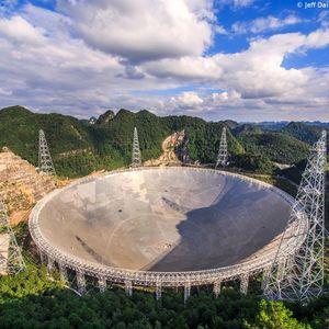 S12E05 - FAST, la nouvelle ère de la radioastronomie