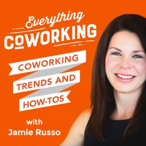 50: Successful Suburban Coworking