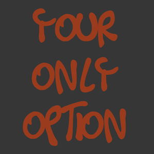 2.2 - Your Only Option - Andrew