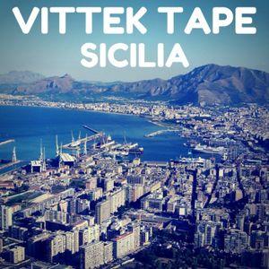 Vittek Tape Sicilia 9-6-17