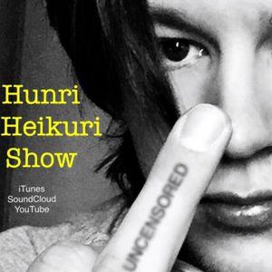 Hunri Heikuri Show - #45 Vapaaehtoisesti Kylähullu