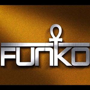 DJ FUNKO LONDON TECH HOUSE VOL 3