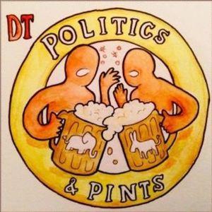 Politics & Pints: March 26, 2017
