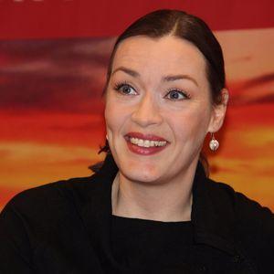 Taitelijavieraana mezzosopraano Niina Keitel
