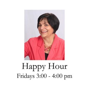 Friday Happy Hour 7 7 17
