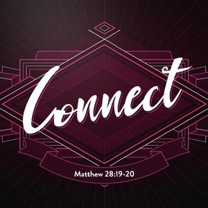 Connecting People To Jesus Christ